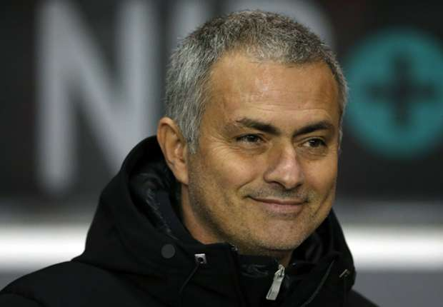 Mourinho: I'm here to stay, I belong to Chelsea
