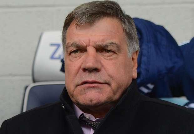 Allardyce accepts West Ham fan criticism