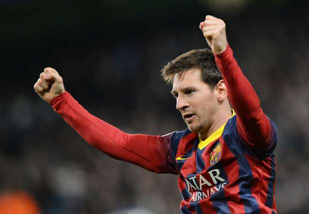 Messi takes overtakes Raul in La Liga's top goalscorer chart