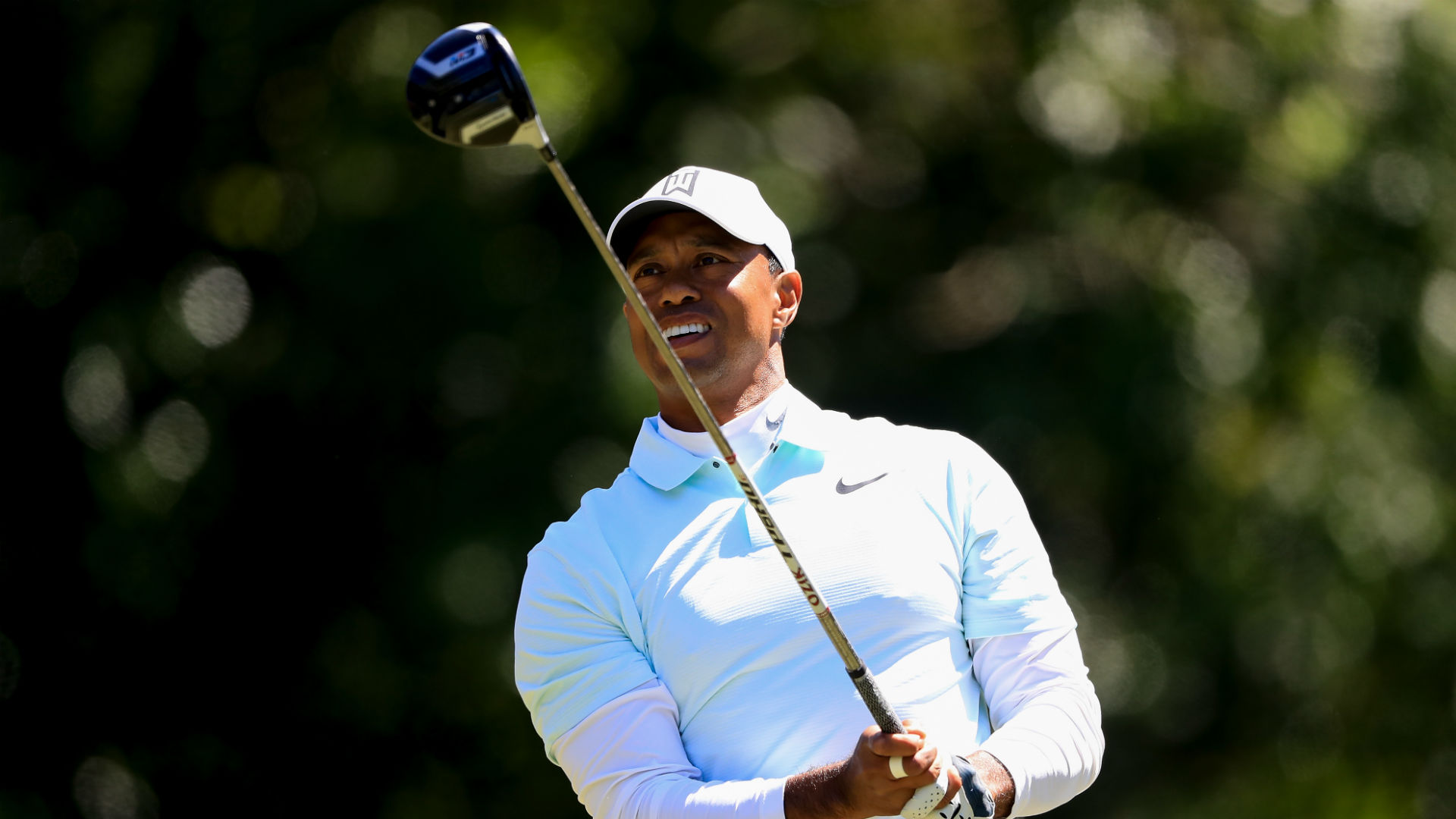 tiger woods at the valspar championship  questions heading