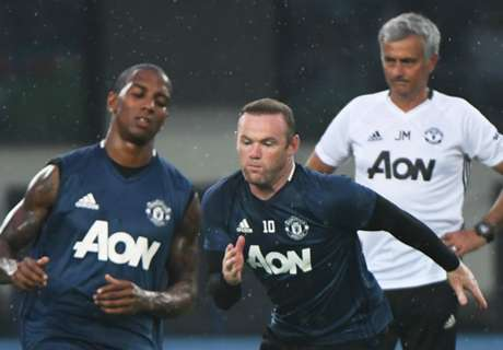 Rooney Rasakan Dampak Positif Mourinho