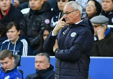 Ranieri to buy cake for victorious Foxes