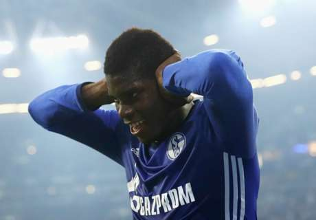Embolo responds to Man Utd rumours