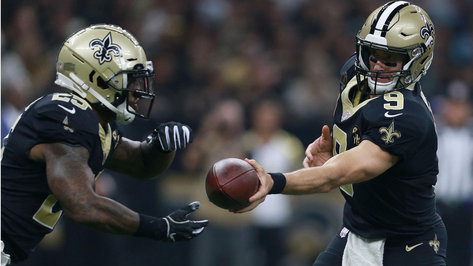 NFL free agency rumors: Saints to release running back Mike Gillislee