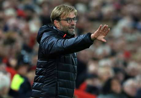 Klopp: WBA draw would've been a joke