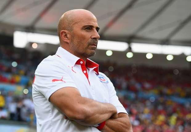 We can expose Netherlands weaknesses - Sampaoli