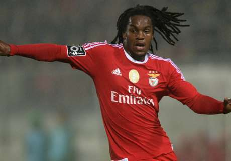 Benfica open to Sanches-Man Utd deal