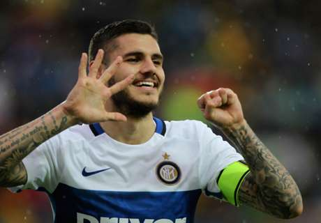 Inter: Icardi is not for sale