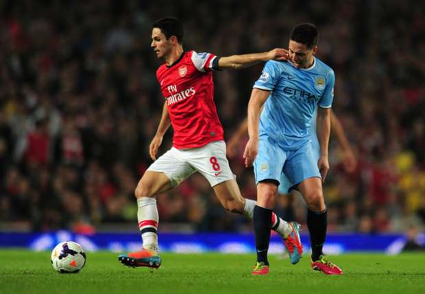 Arteta: Beating Everton would give Arsenal mental edge in Champions League race