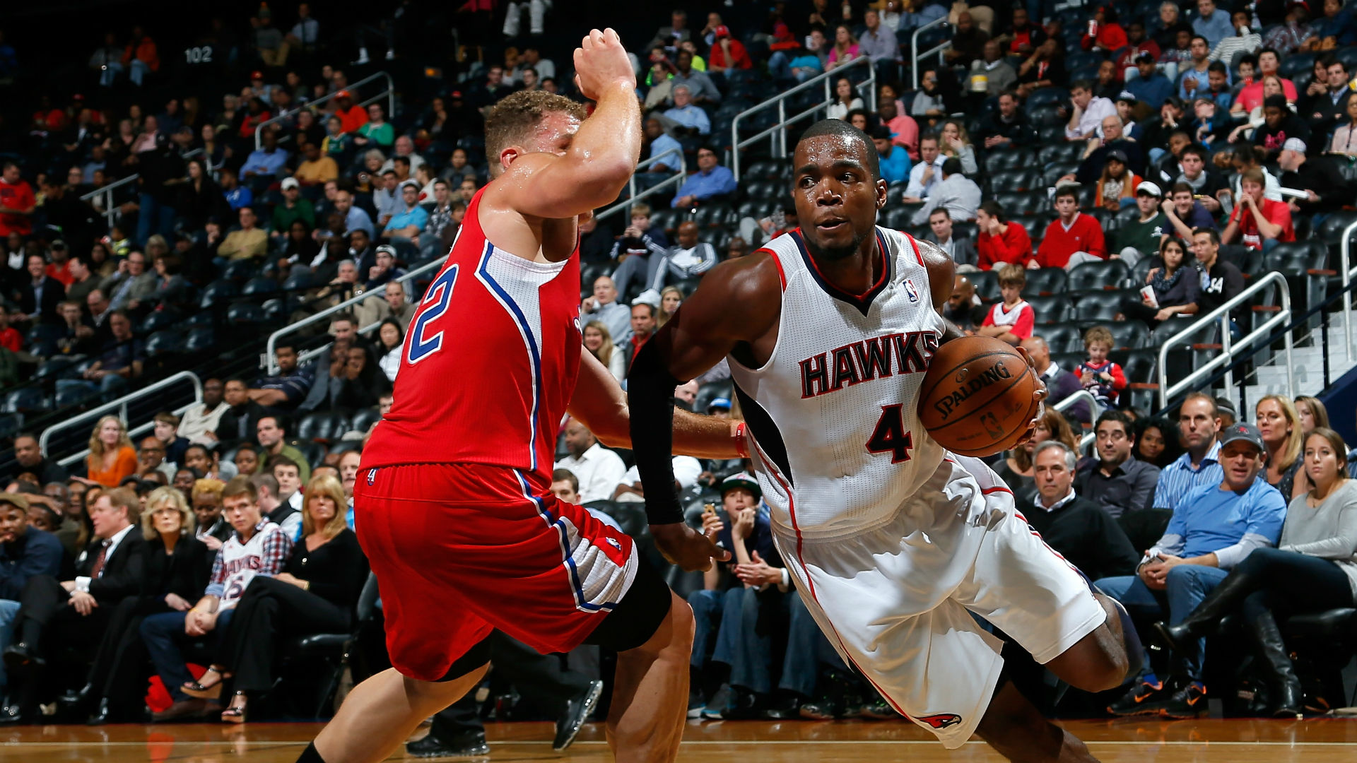 Paul Millsap re-ups with Hawks for three years, $59 million