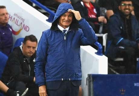 Vardy strike thrills Ranieri