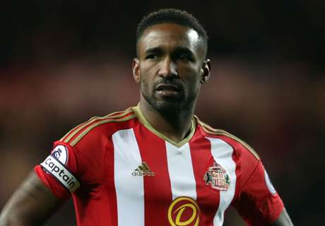 Defoe: England recall unlikely