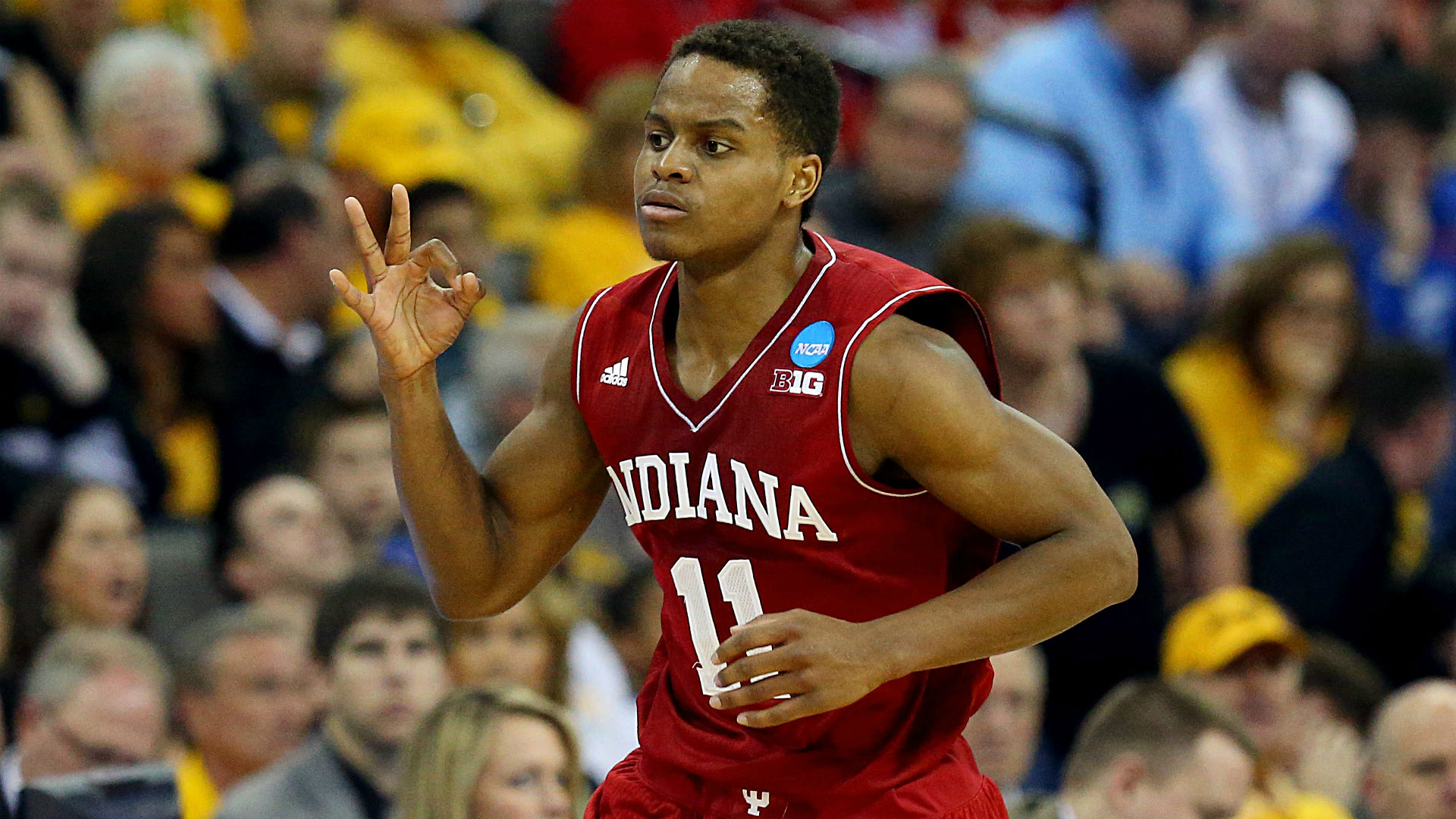 Report: Yogi Ferrell expected to return to Indiana for senior year