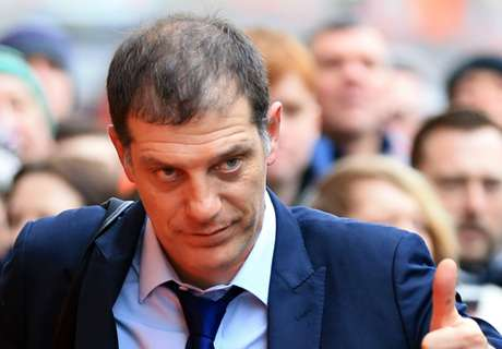 Bilic full of praise for Hammers