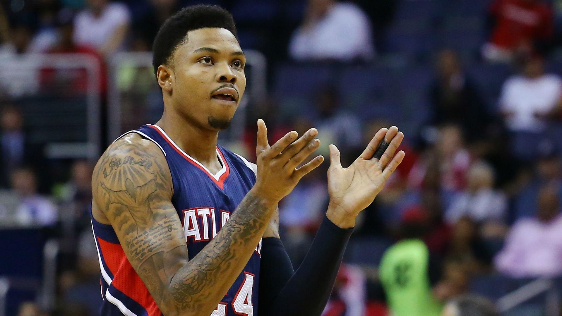 Wizards' Last-gasp Basket
