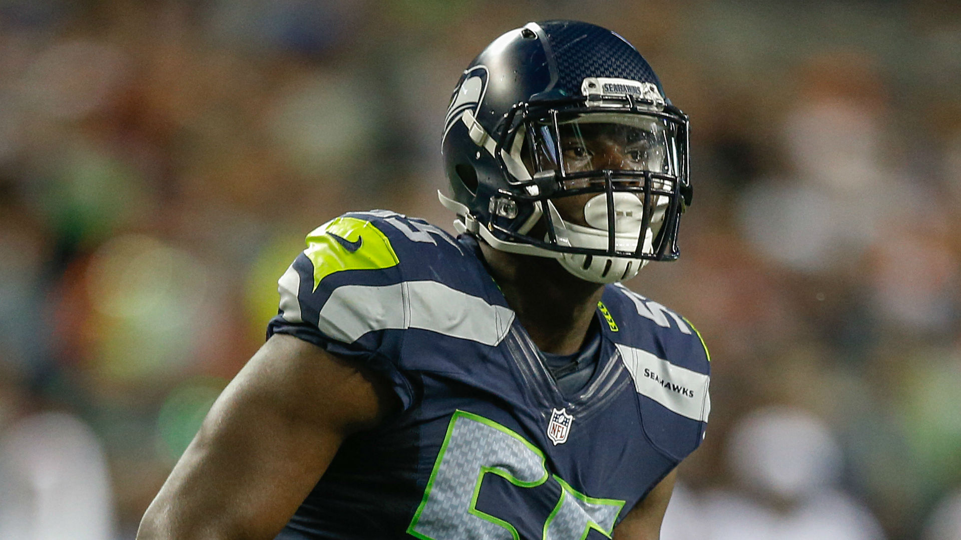 Chargers accuse Seahawks rookie Frank Clark of ing Philip