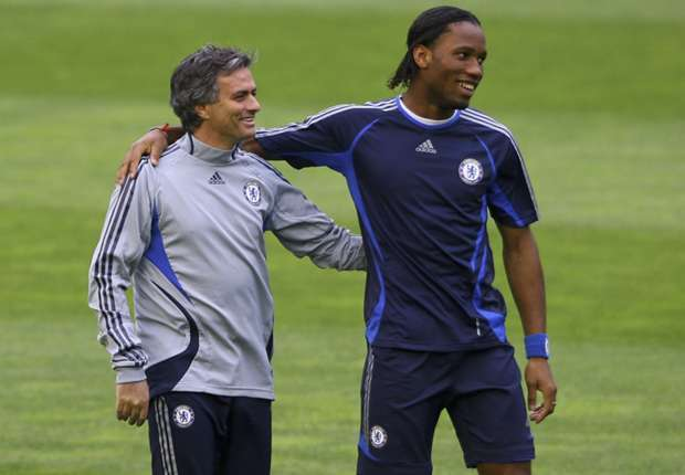 Chelsea's failure to replace Drogba