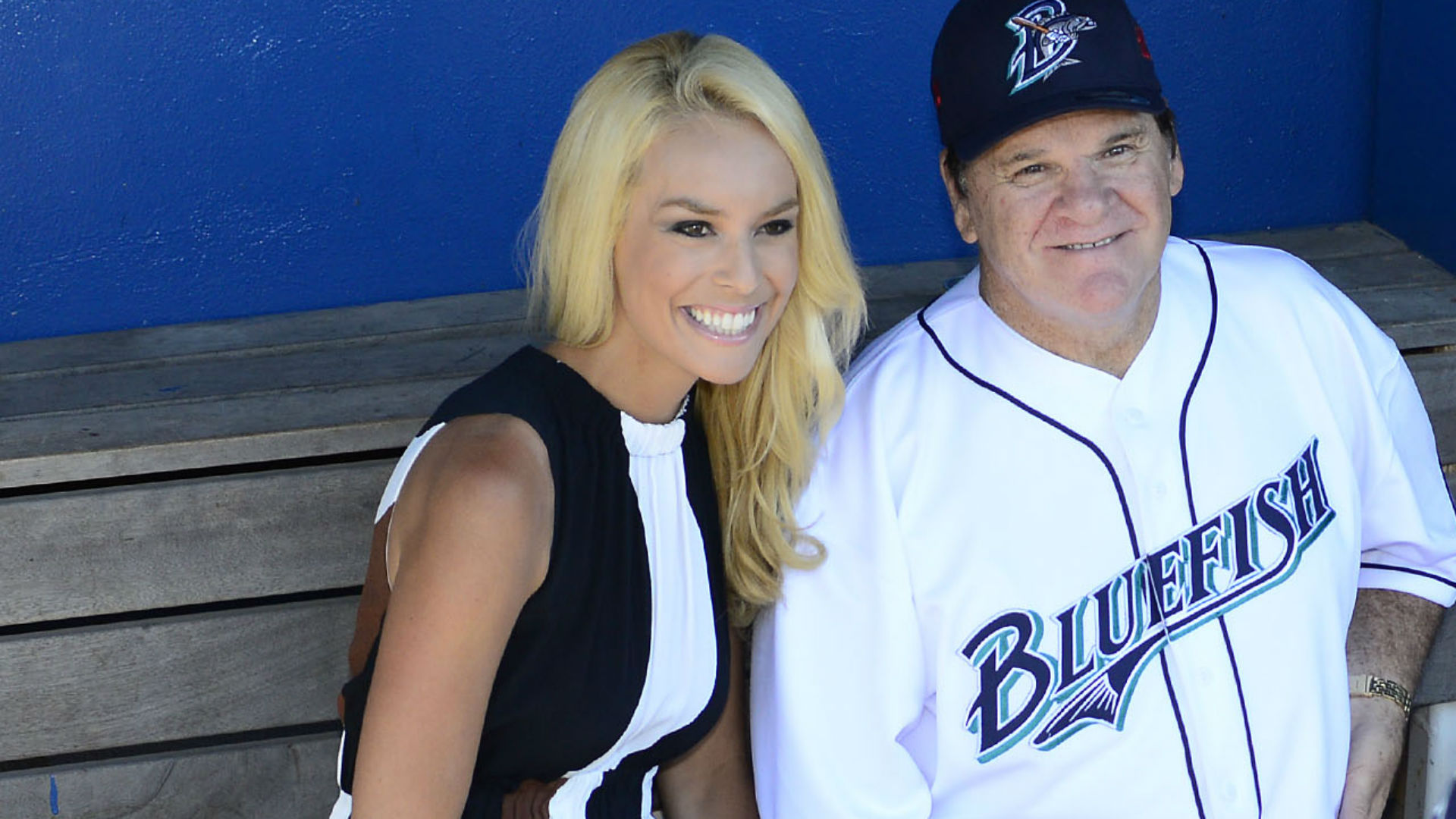 59b93681941 Britt McHenry hints ESPN fired her because she s conservative