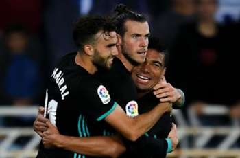 'He has demonstrated the player he is' – Zidane salutes Bale's goalscoring performance
