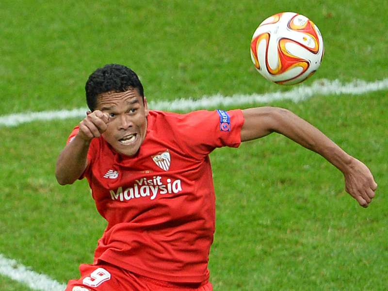 AC Milan seals deal for Bacca