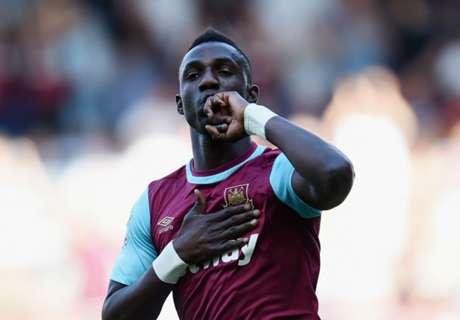 Maiga leaves West Ham for Al Nassr