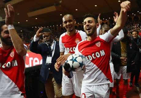 Report: Monaco 4 Lille 0