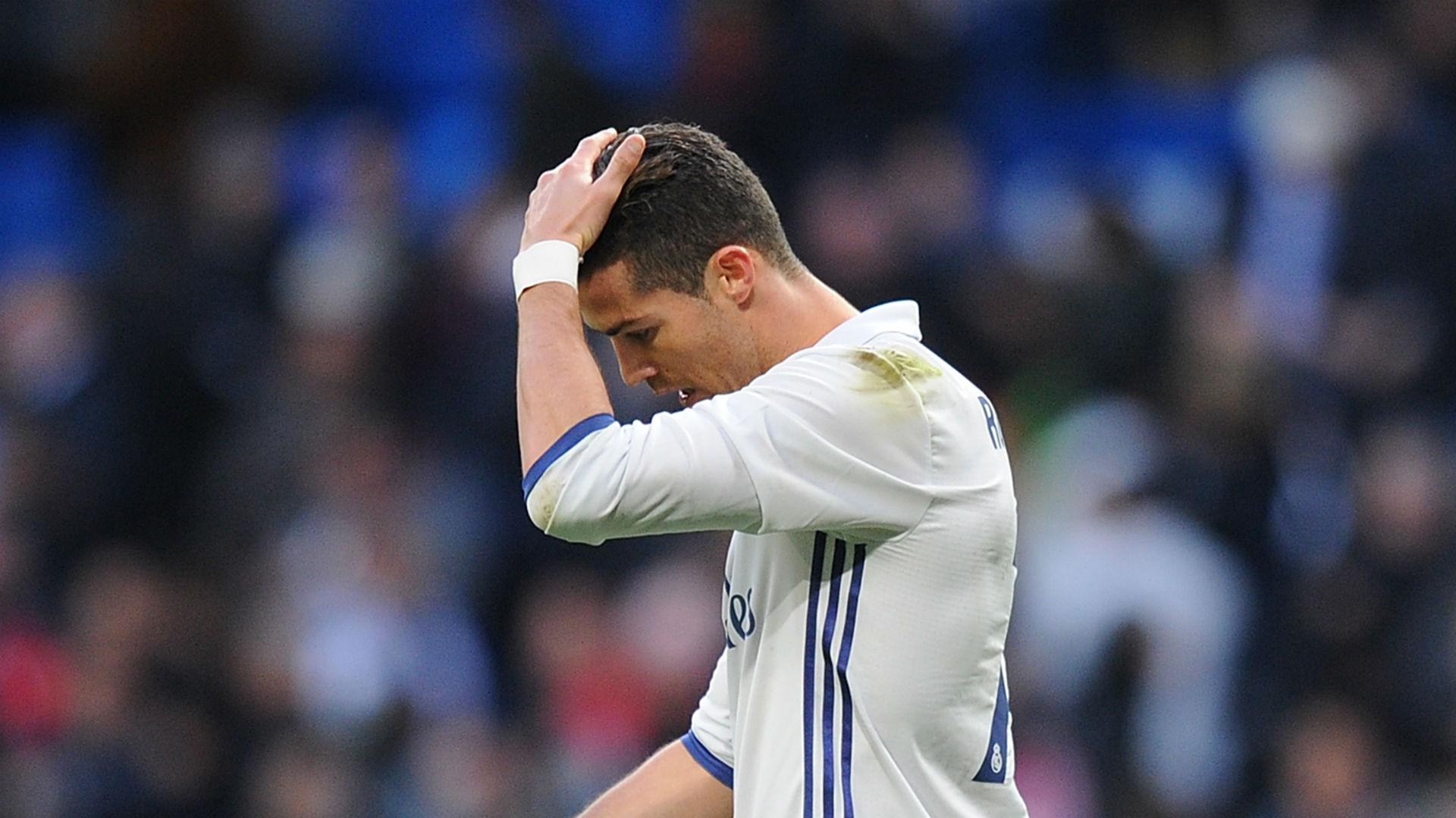 Real Madrid coach Zinedine Zidane: I'm not thinking about Copa failure