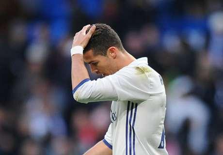 Zidane urges fan unity over Ronaldo