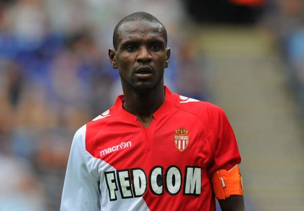 Ranieri welcomes apologetic Abidal back into Monaco squad