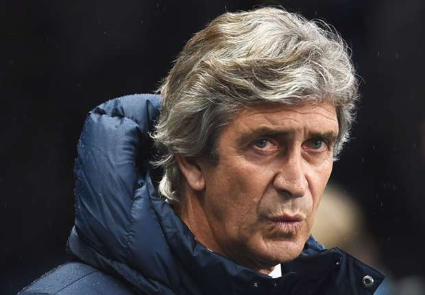 Pellegrini: Manchester City style as important as title win