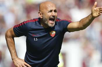 Angry Spalletti slams Roma players' attitude