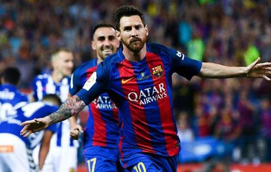 Lionel Messi just gets better and better – Ernesto Valverde