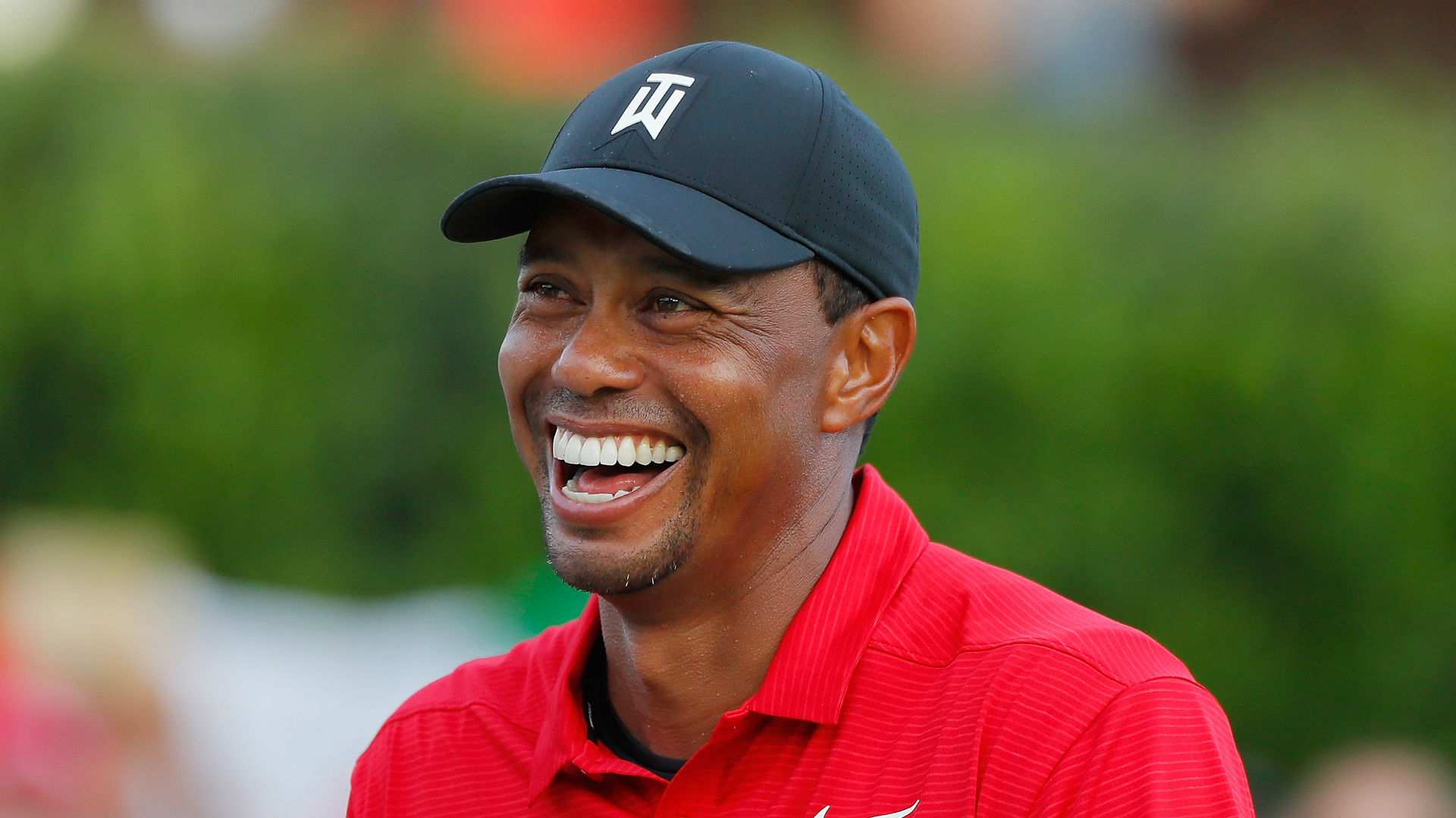 The Players Championship: Tiger Woods 'feeling good' at Sawgrass