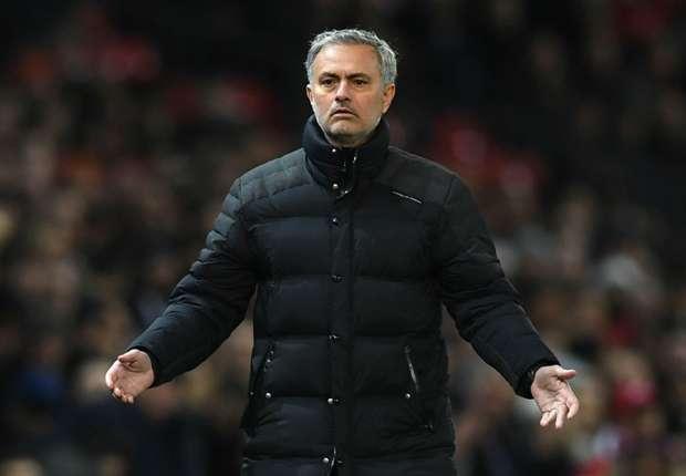 Mourinho demands better from Man Utd fans ahead of Liverpool visit