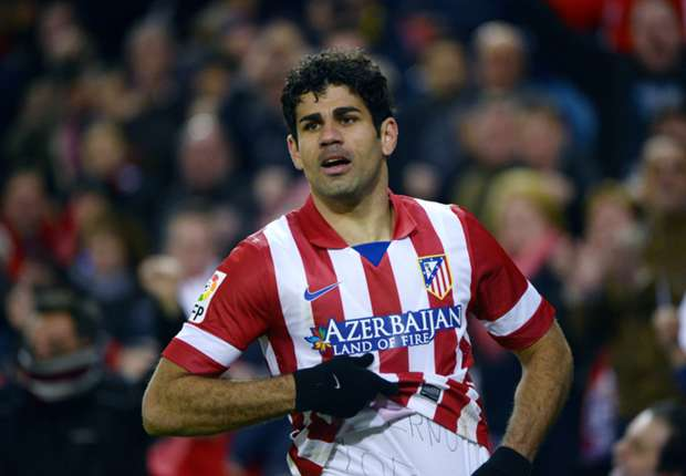 Chelsea take first steps to sign Costa