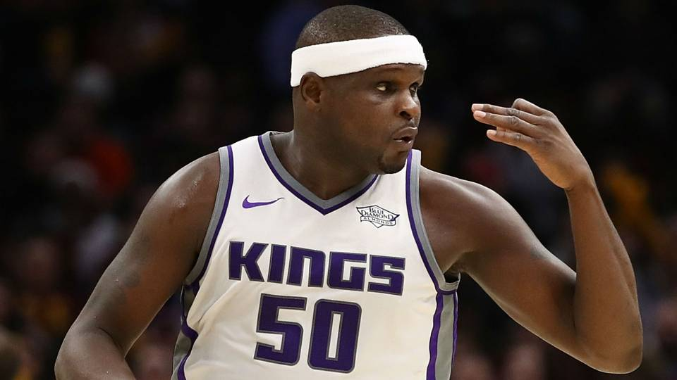 Kings forward Zach Randolph's brother killed in Indiana shooting
