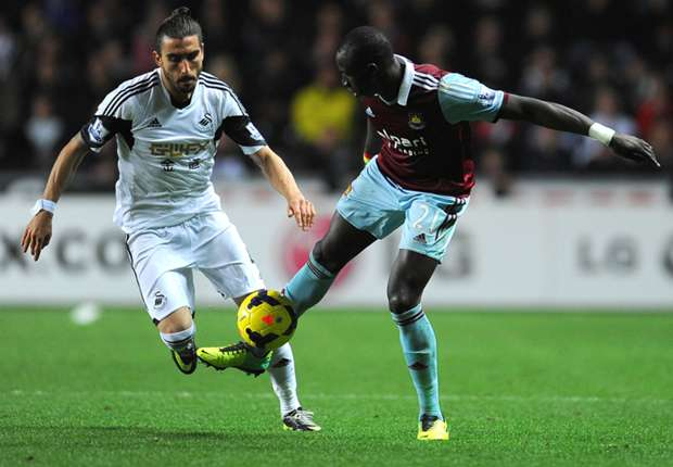 West Ham - Swansea City Preview: Visitors hoping to record back-to-back wins