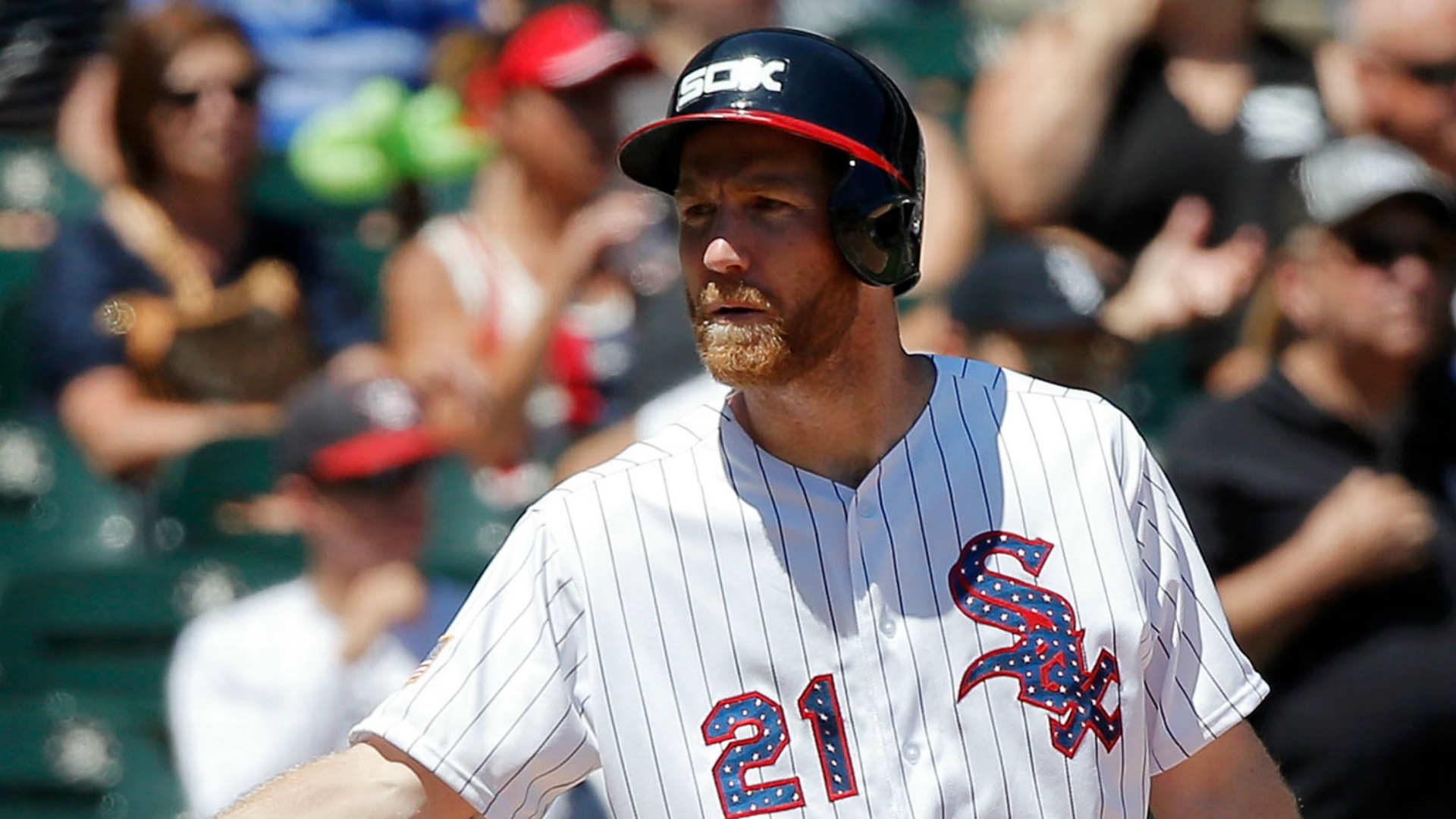 Heyman | Yankees nearing deal to acquire Todd Frazier from White Sox