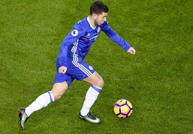 'Anything can happen' - Hazard insists title race is not over