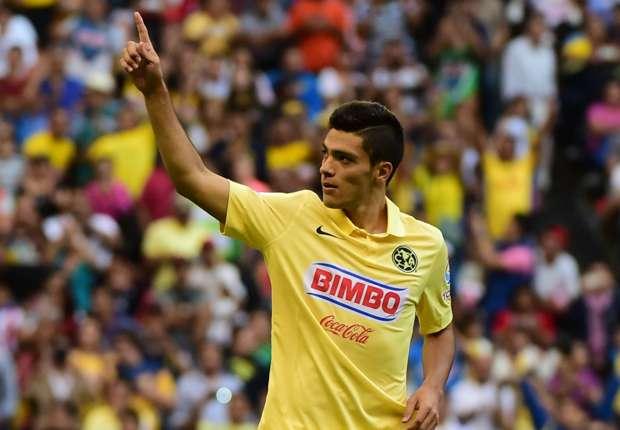 Atletico Madrid launch Jimenez bid