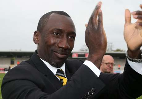QPR appoint Hasselbaink