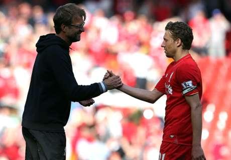 Liverpool awaits Lucas injury news