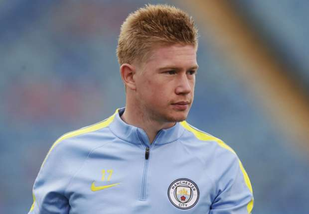 'I want him to shine with my assists' - De Bruyne predicts fruitful Sane link-up