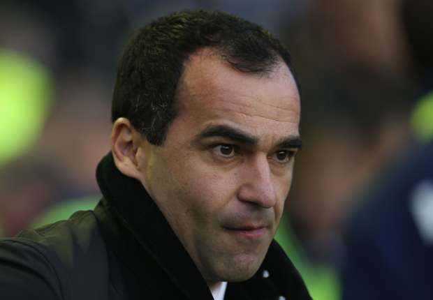 Everton still have room for improvement, warns Martinez