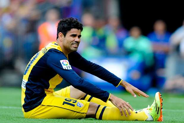 Hierro: Diego Costa is vital for Spain