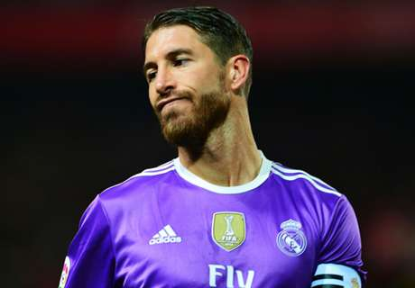 Ramos urges Madrid to stay calm