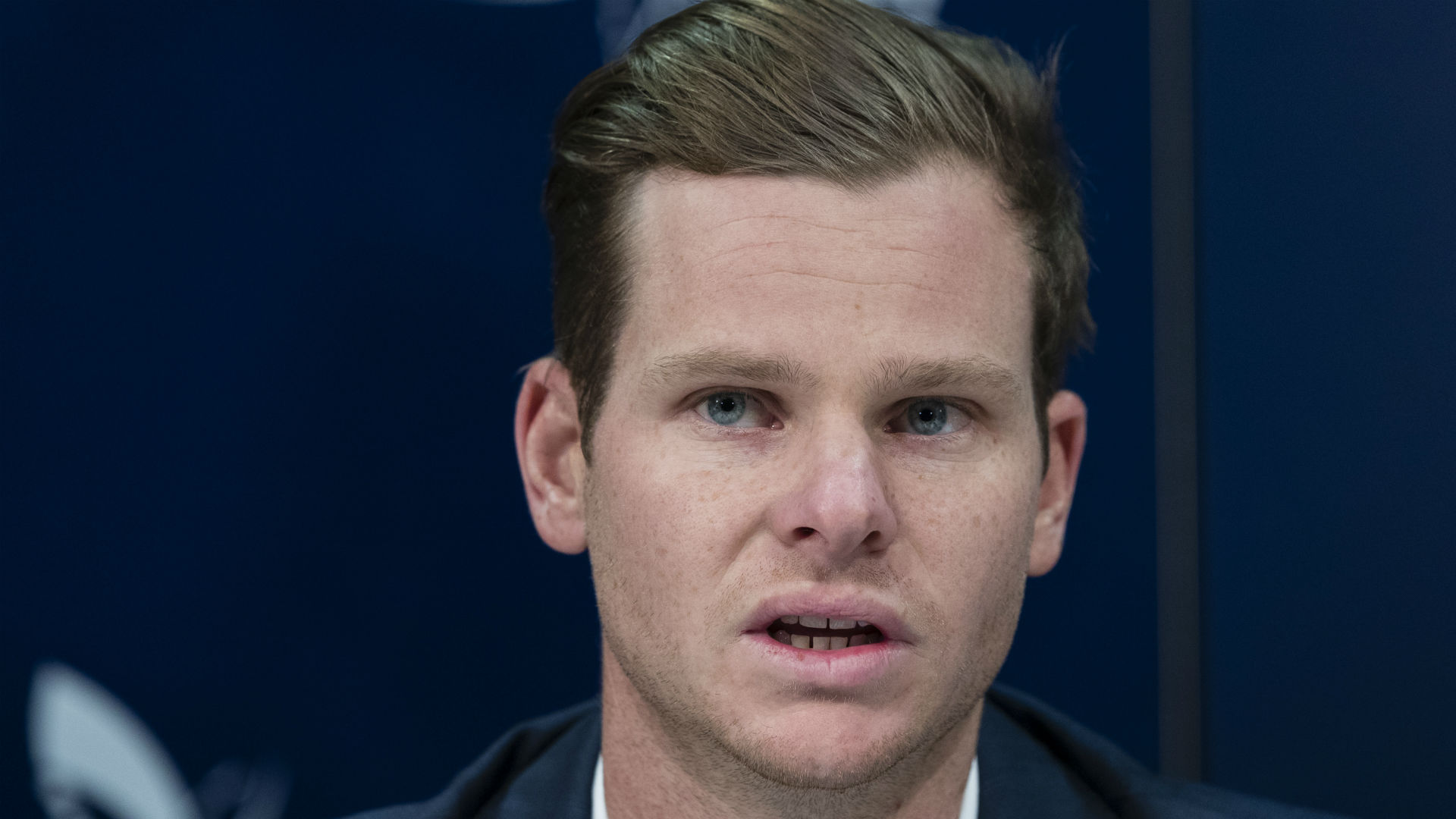 Steve Smith in the thick of the action on cricket comeback
