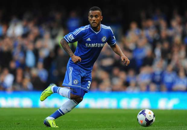 Bertrand won't rule out permanent Chelsea-Aston Villa switch
