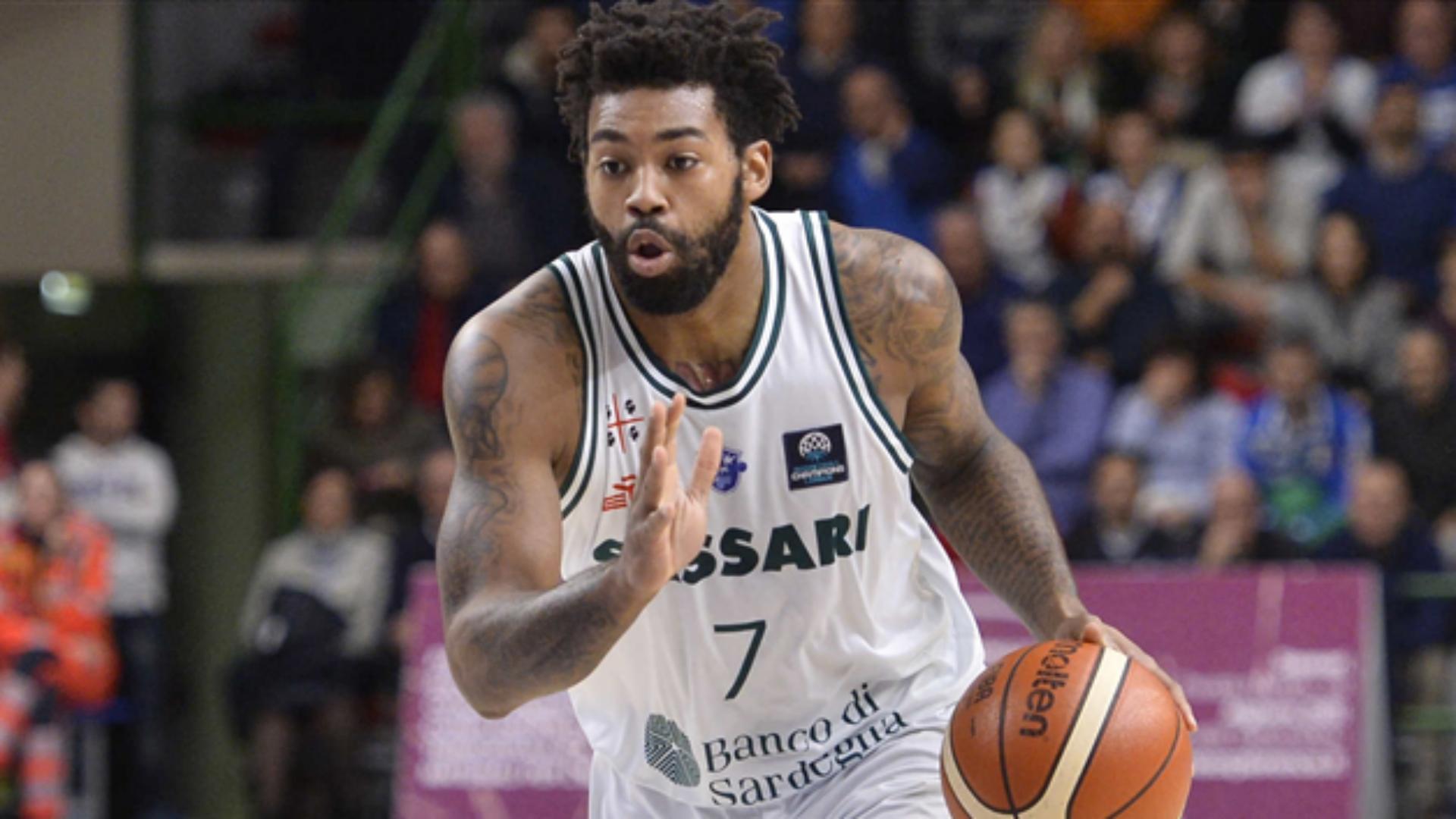 Basketball Basketball Cl Dinamo Sassari Ludwigsburg