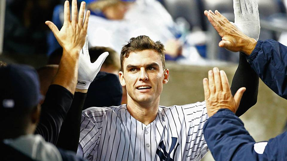 MLB wrap: Yankees trounce Red Sox; Rays break Astros' road win streak